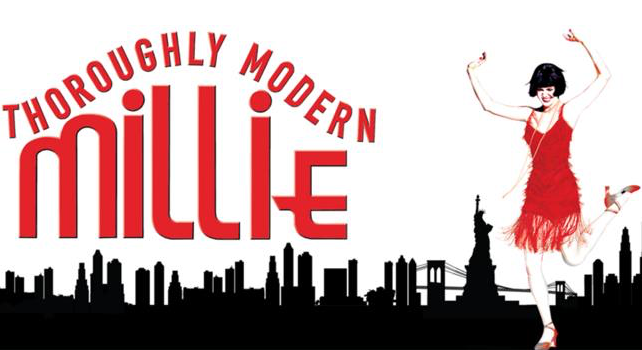 Thoroughly Modern Millie MMs